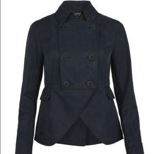 Lovely ALLSAINTS Abel Tailcoat UK 10